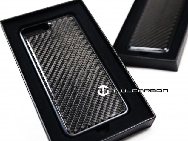 Apple Iphone 6/7/Plus Carbon Fiber Case 3