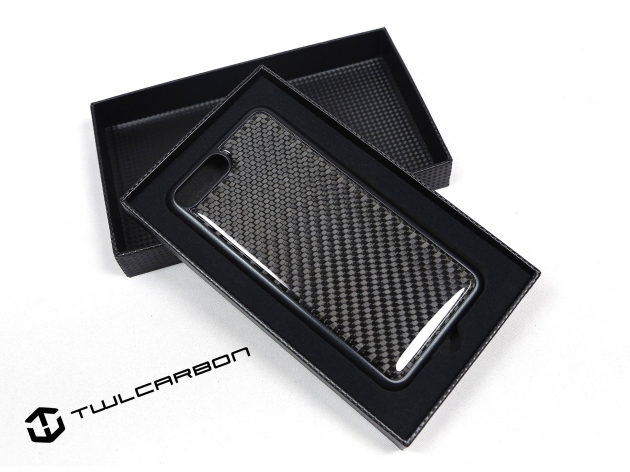Apple Iphone 6/7/Plus Carbon Fiber Case 2